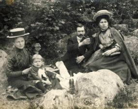 Tsaariaegne piknik