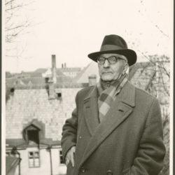 Karl Burman