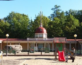 Kadrioru lastemuuseum Miiamilla