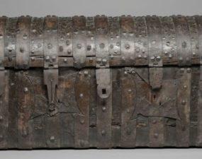 Kirst 15. sajandist, TLM _ 4555 KM 7, Tallinna Linnamuuseum