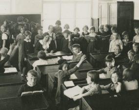 Vene haridus Tallinnas 1715–1944