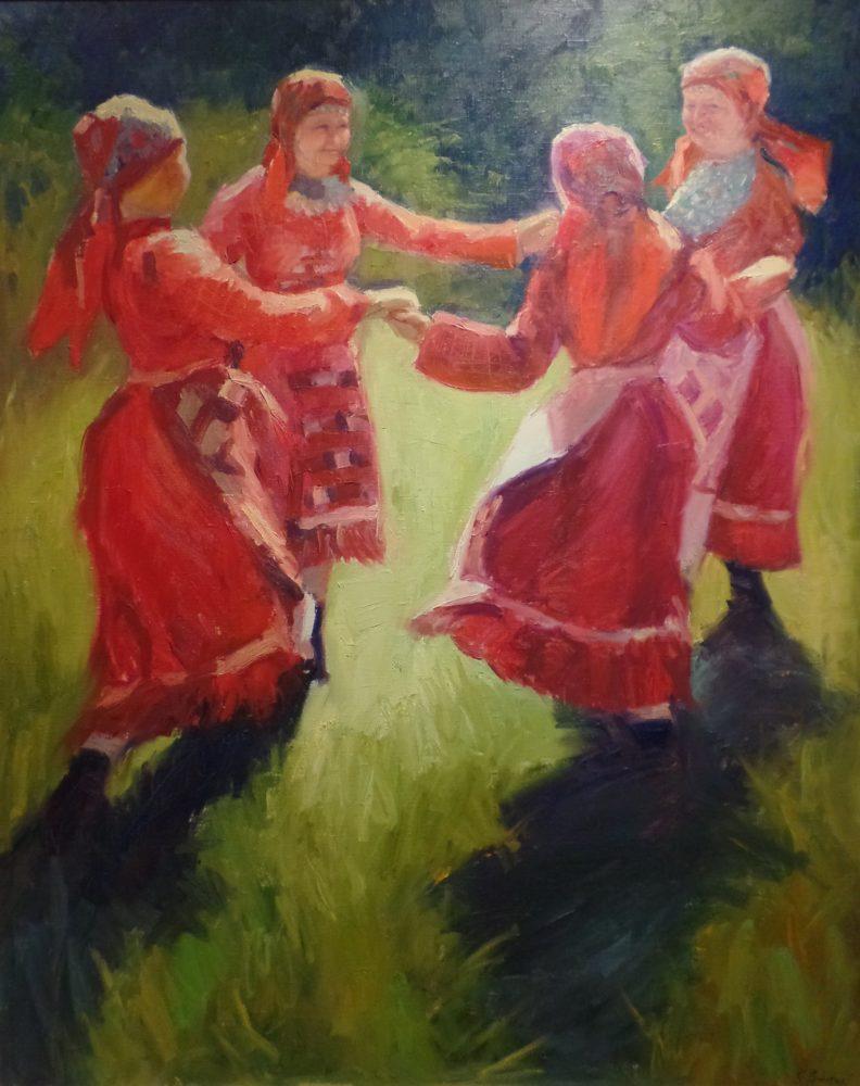 Stanislav Antipovi maal