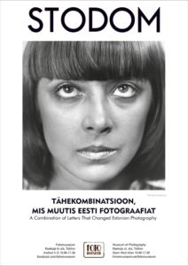 """Virtuaaltuur näitusel """"STODOM. Tähekombinatsioon, mis muutis Eesti fotograafiat"""""""