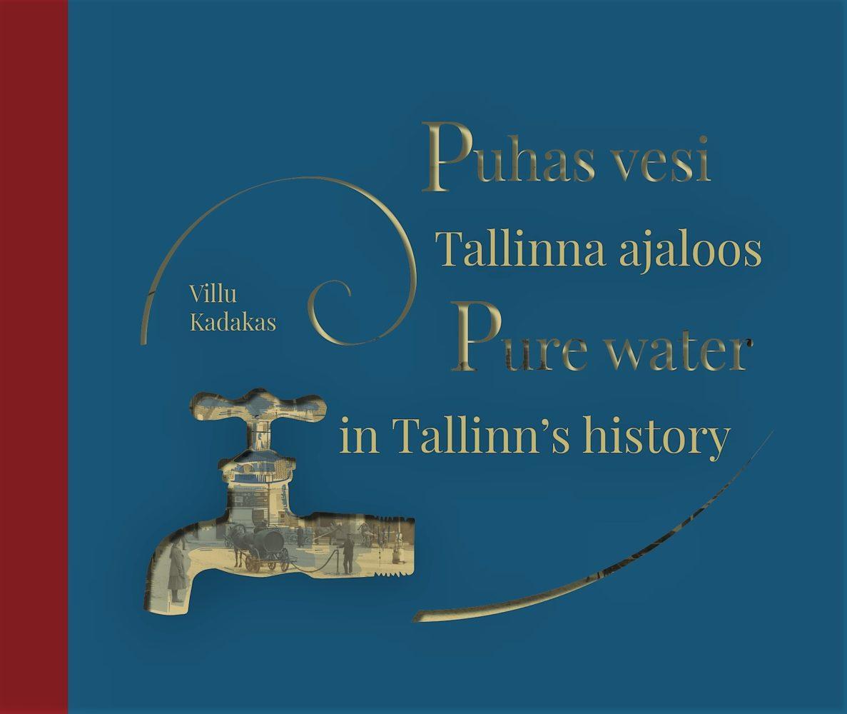 Puhas vesi Tallinna ajaloos