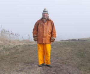 """Fotomuuseumis Georgs Avetisjans'i näitus """"Kodumaa"""" 19.09-11.11.19"""