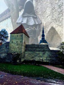 """<b>""""Tallinna lood ja legendid""""</b> 12.11. räägib Elle-Mari Talivee ilukirjanduses korduvatest Tallinna motiividest"""