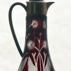 1. Veinikann. Kahelisklaas. Skandinaavia