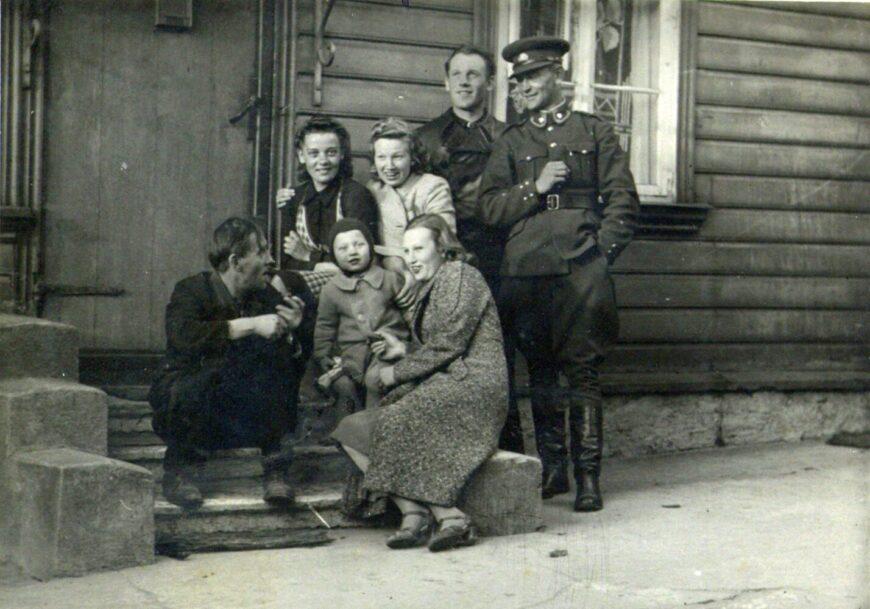 Seltskond Noole tn 5 1940ndad aastad