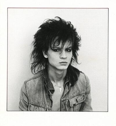 """<b>Portreefoto teema-aasta näitus Fotomuuseumis:</b> """"Eesti portreeavangard 1980–2000"""" 19.06.20-24.01.21"""