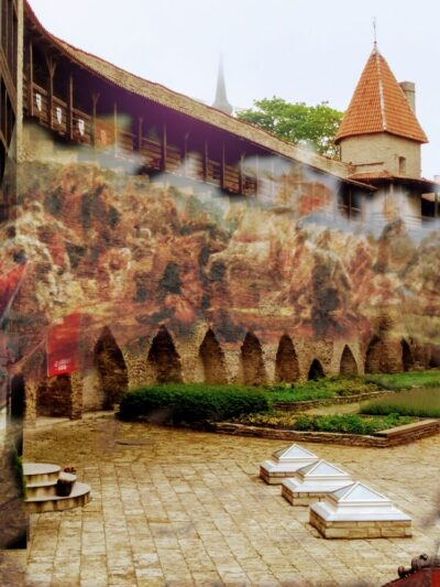 """15.08. toimub linnatuur <b>""""Esimene ja kõige vanem Tallinnas"""" </b>"""