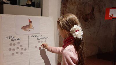 Приглашаем на квест в Таллиннский русский музей!