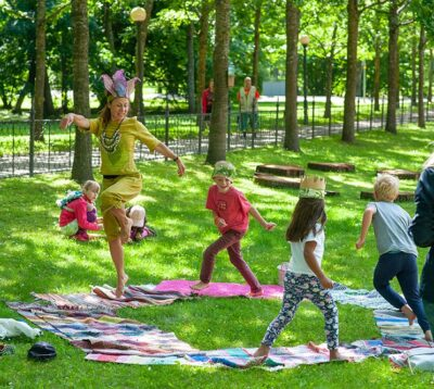 <b>Nõidade lennupäev 30. aprillil lastemuuseumi Facebookis!</b>