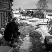 PREESTER ARKADI KOLODOZEROS, Karjala; Jekaterina Solovjova, 2017 kevad