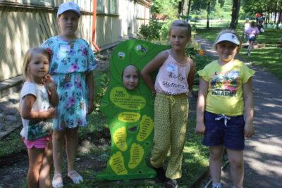 """<b>Välinäitus """"Roheliste näppudega lapsed"""" Lastemuuseum Miiamilla õuel</b>"""