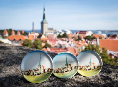 Что предлагает горожанам Таллиннский городской музей на русском языке