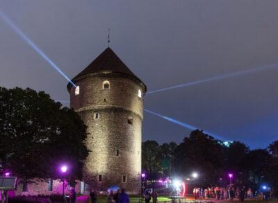 <b>14. augusti õhtul vanalinnas:</b> videvikumuuseumi etendus ja näitused on avatud kuni kell 23