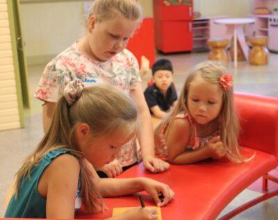 <b>Loome koos muuseumi:</b> Miiamilla unistuste toa joonistuskonkurss lastele